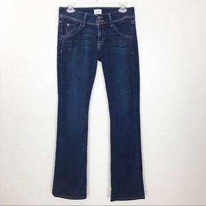 Hudson Beth Baby Boot Jeans - 27